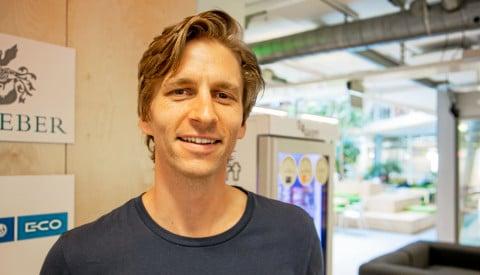 Niels Christian Bjønnes